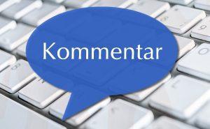 Kommentar