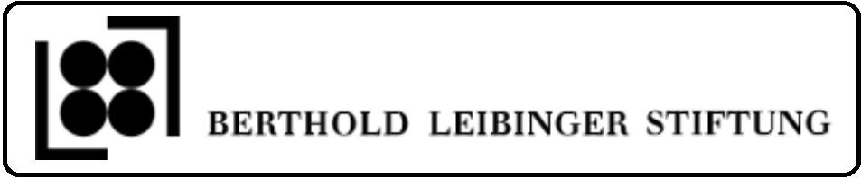 bertold leiblinger Stiftung